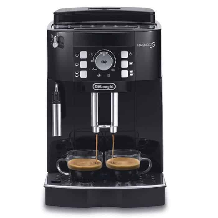 Delonghi Magnifica ECAM Espressomaskine