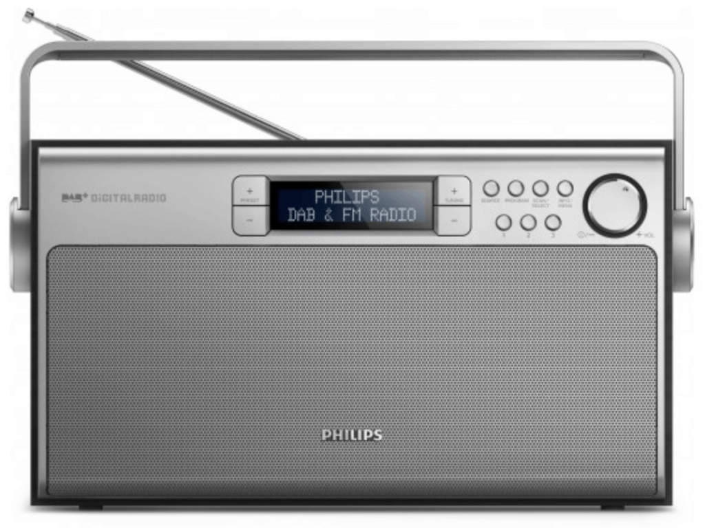 Philips AE5220B
