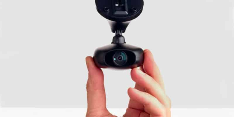 Bedste dashcam test