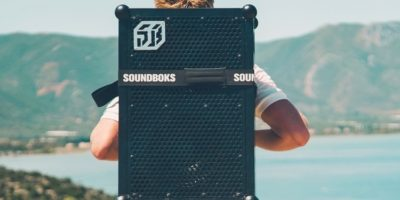 Soundboks 2 test