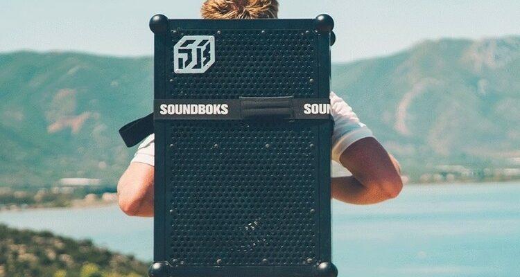 Soundboks 2 test