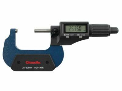 Bedste mikrometer