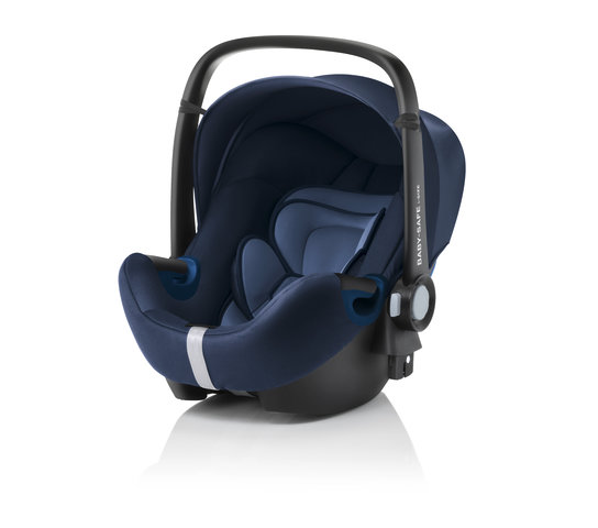 Baby-Safe2 I-Size - Moonlight Blue
