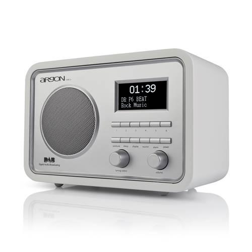 Argon Audio DAB2batt DAB radio