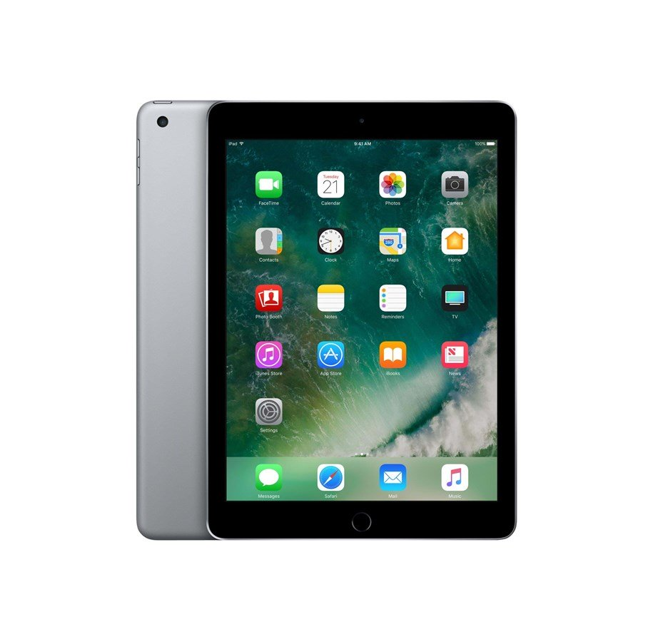 Apple iPad (2018) 128GB - Space Grey
