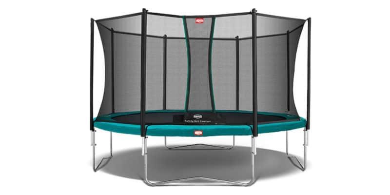 Berg trampolin bedste pris