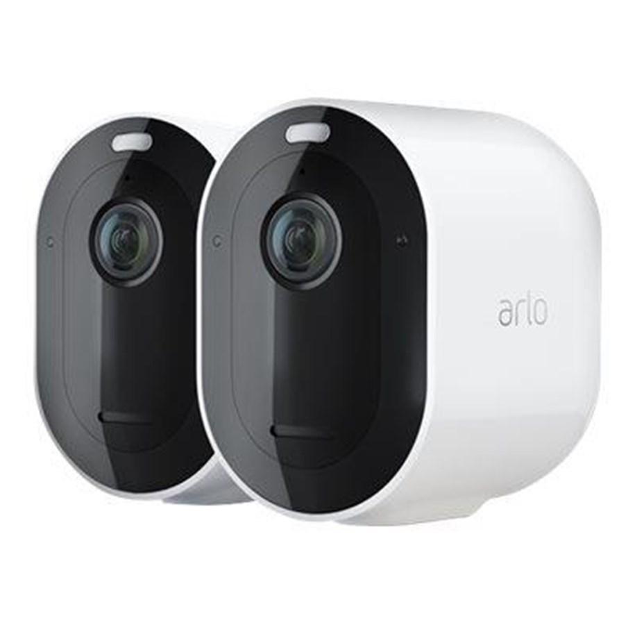 Arlo Pro 3 Wire-Free Security Camera System - gateway + camera(s) - wireless