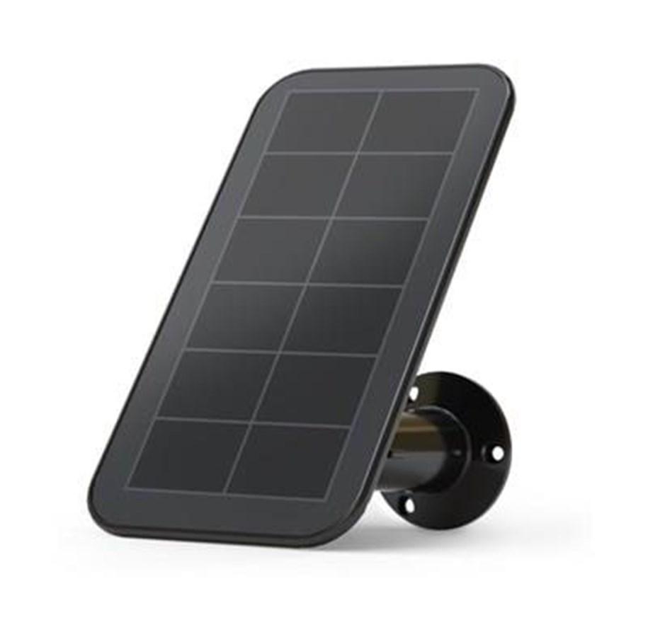 Arlo Ultra & Pro 3 Solar Panel Charger - Black