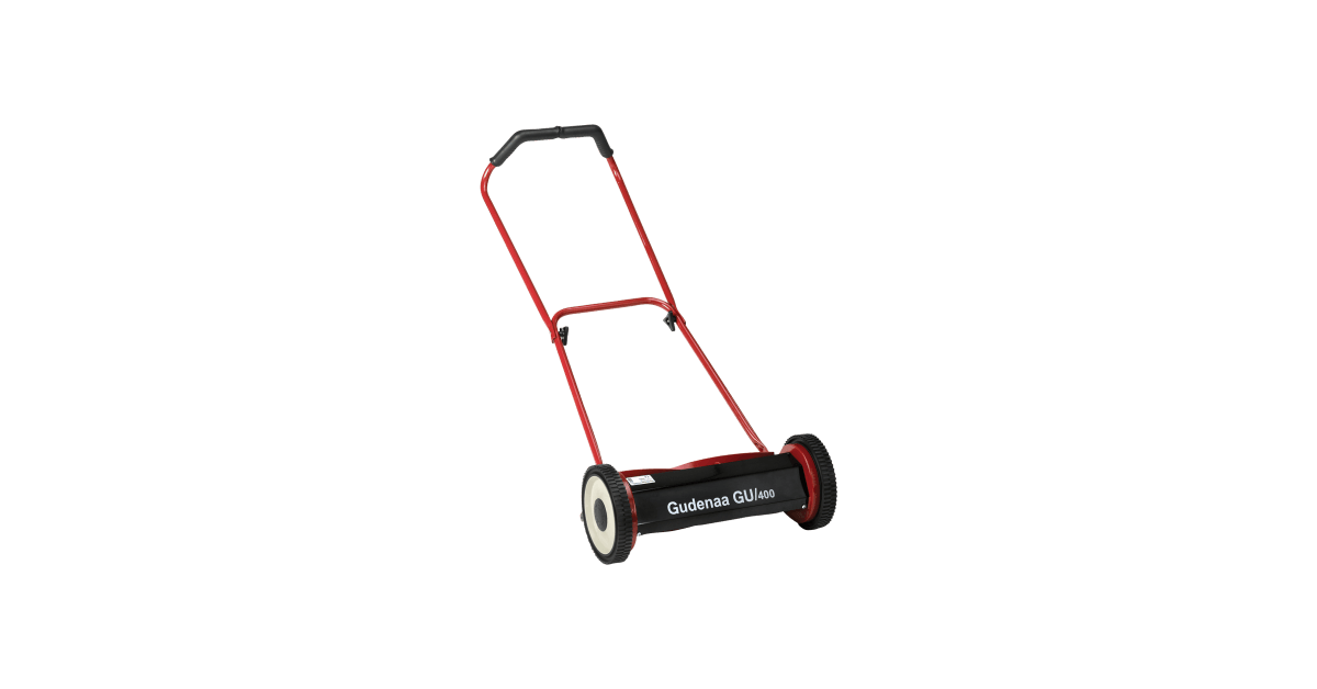 AL-KO Gudenaa GU 400 cylinderplæneklipper - Skarp pris i dag