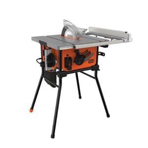 Black+Decker bordrundsav 1800W 254 mm