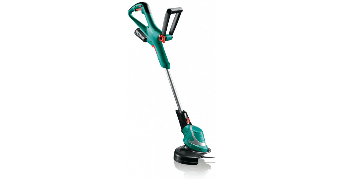 Bosch ART 26-18 LI SOLO 18V akku græstrimmer - Køb billigt online