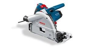 Bosch dyksav GKT 55 GCE 1400 watt 3600 - 6250 omdr./min.
