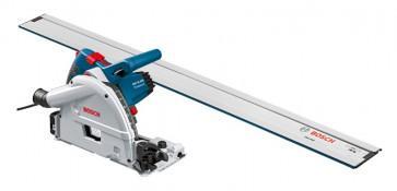 Bosch Dyksav GKT 55 GCE Professional + Føringsskinne