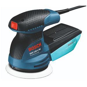 Bosch GEX 125-1 AE excentersliber 250 watt