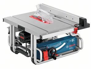 Bosch GTS 10 J bordrundsav