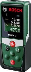 Bosch laser afstandsmåler PLR 30C