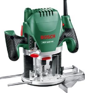 Bosch overfræser POF 1200 AE, 1200W