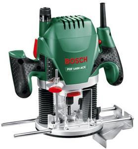Bosch overfræser POF 1400 ACE