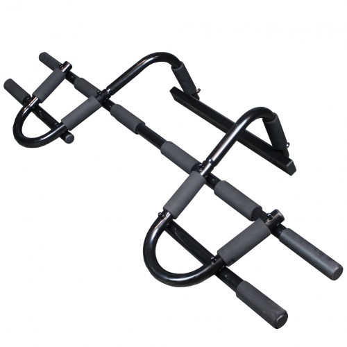 cPro9 Pull Up Bar Pro Dørribbe