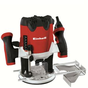 Einhell TE-RO 1255 E overfræser 1200W
