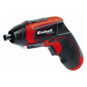Einhell TE-SD 3,6/1 Li skruemaskine 3,6V 1,5 Ah