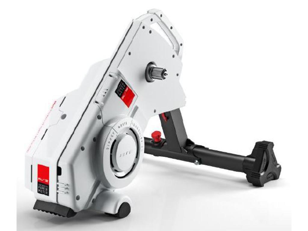 Elite Drivo - Interaktiv Hometrainer - ANT+ og Power Meter OTS Plus - Zwift