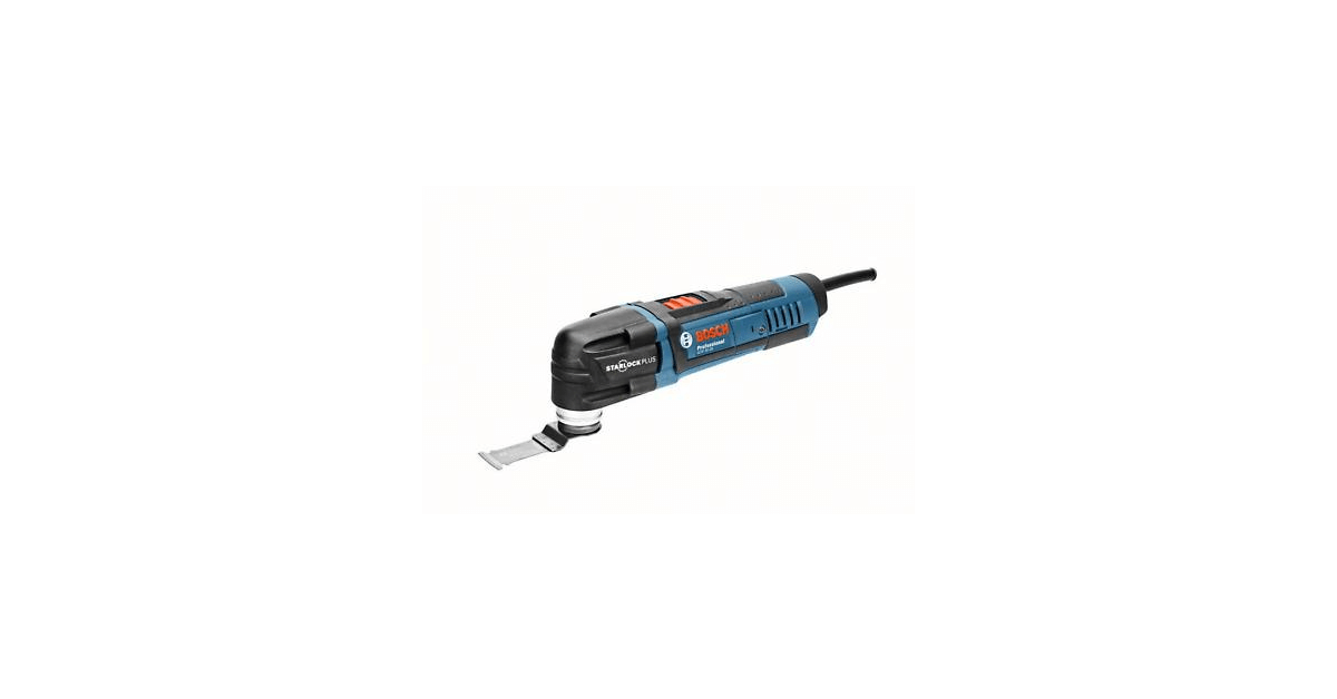 GOP 30-28 300W Bosch Professionel multicutter - køb på 10-4.dk