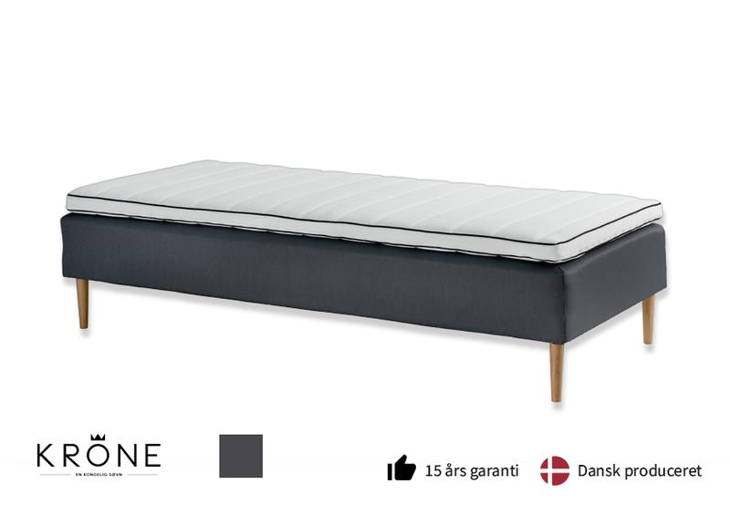 Krone Signatur boxmadras 140x200cm