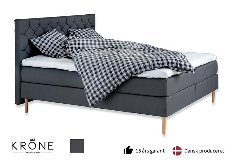 Krone Signatur Kontinentaseng Plus 210x210cm
