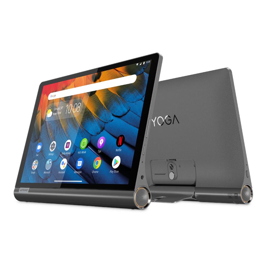Lenovo Yoga Smart Tab 64GB - Iron Grey