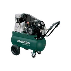 Metabo Mega 400-50 W kompressor 10 bar 2,2 kW
