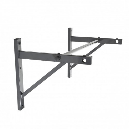 Nordic Fighter Wall Mount Pull Up Bar 130cm