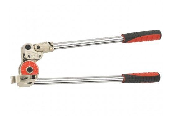 Rørbukker Ridgid til kobber, aluminium og rustfrie rør