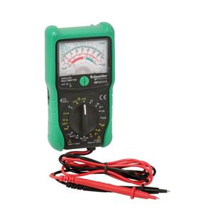 Thorsman analog multimeter Cat. III IMT23113