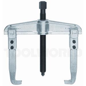 Z-line Aftrækker 2-armet, 250 x 200 mm