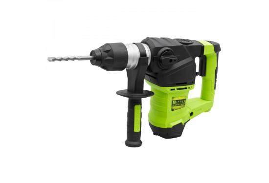 ZI-BHA1500D SDS-Plus Bor- og mejselhammer Zipper