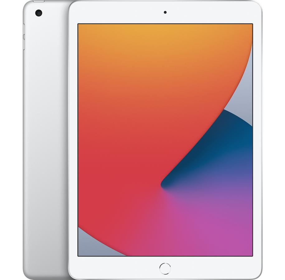 Apple iPad (2020) 32GB - Silver