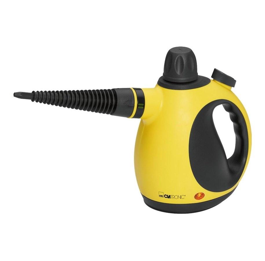 Clatronic Damprenser DR 3653 - steam cleaner - handheld