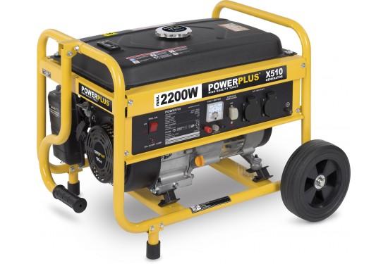 Generator 2200 watt