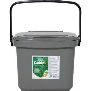 Greenline kompostspand i grå på 5 liter