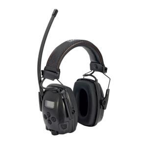 Howard Leight Sync Electo HF digitalt høreværn med lydforstærkning og indbygget F