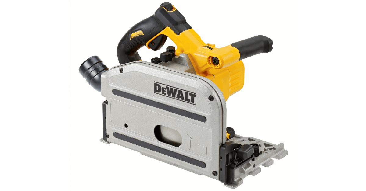 Køb Dewalt DCS520NT XR akku dyksav - billigt online - 10-4.dk