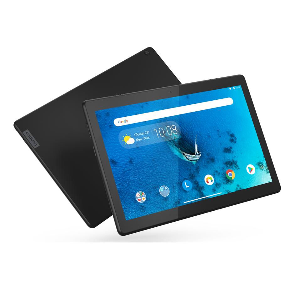 Lenovo Tab M10 HD 32GB/2GB - Slate Black