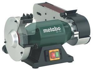 Metabo kombi båndsliber BS 175, 500 Watt