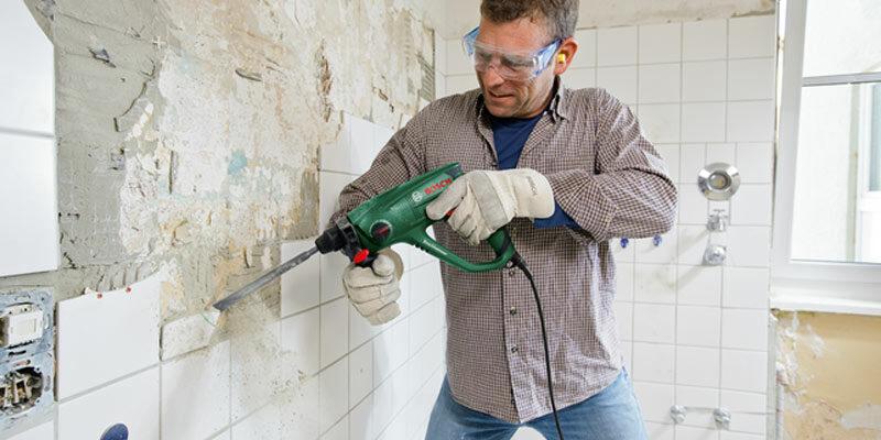 Bosch Borehammer