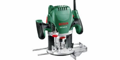 Bedste Bosch overfræser