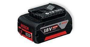 Bosch batteri 18 volt 4,0 Ah Li-Ion