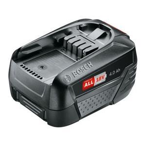 Bosch batteri 18V 4,0 Ah