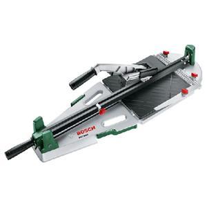 Bosch PTC 640 fliseskærer til 45 x 45 cm fliser