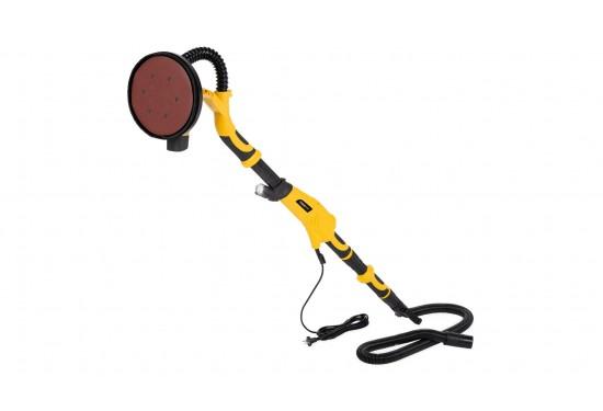 Girafsliber 225 mm med LED lampe 710 W